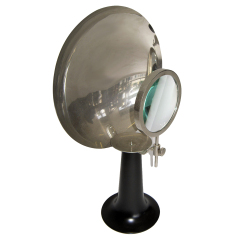 PARABOLIC MAGNIFIER LIGHT