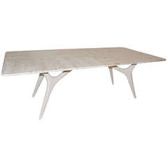 VLADIMIR KAGAN DINING TABLE